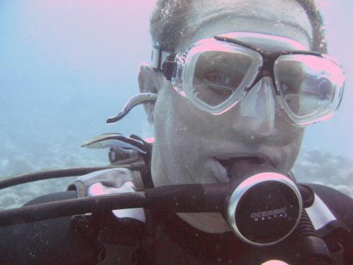 Umm Gamar Reef