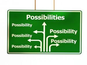SCUBA Diving 2015 Possibilities