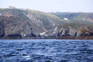 Lundy, 19th May 2012