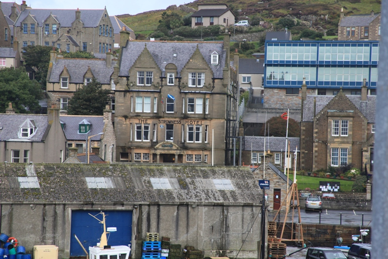The Stromness Hotel