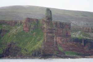 Old Man of Hoy, Scapa Flow
