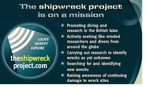 The Shipwreck Project