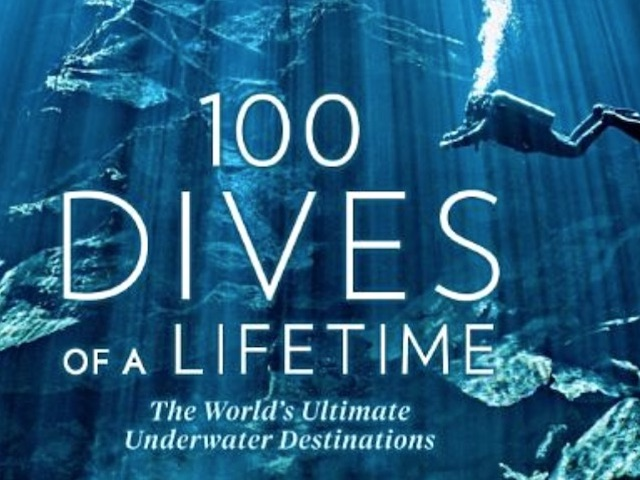 Dive Books (Around The World) - Part Two