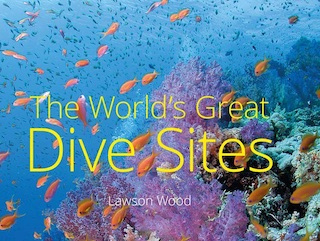 Dive Books (Around the World) - Part Three