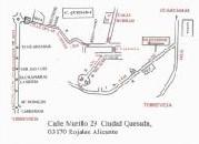 ScubaTribe-Map