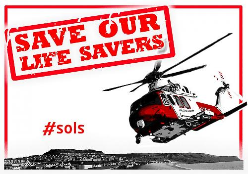Credit:   Grab from Save our Lifesavers Facebook page