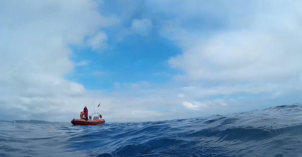 Plymouth Diving - The RIB