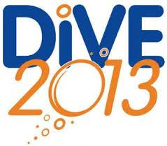 Dive Show 2013
