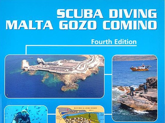 SCUBA Books II (Sep 2018)